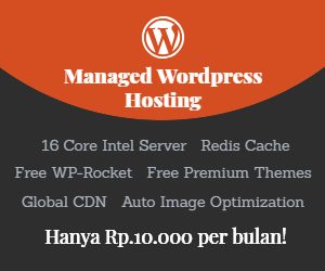 Managed Wordpress Hosting by Jablas